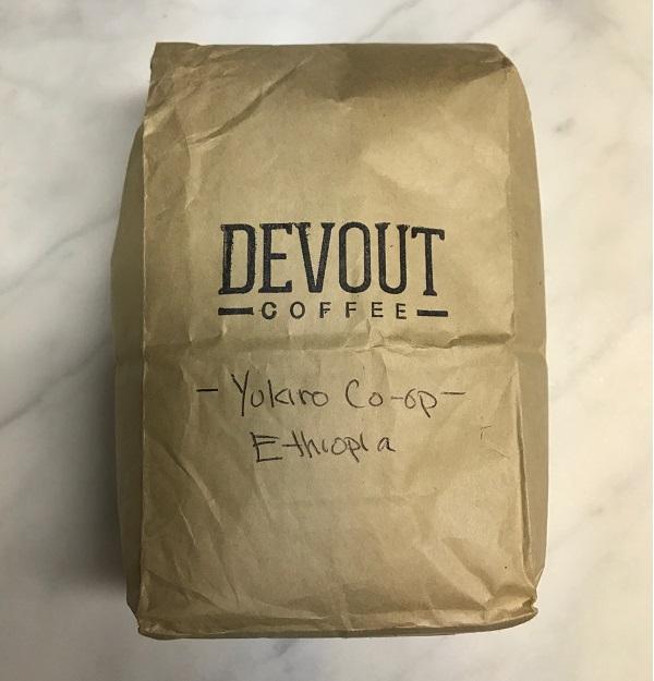 Devout Coffee