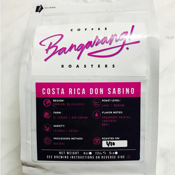 Bangarang Coffee