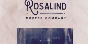 Rosalind Espresso