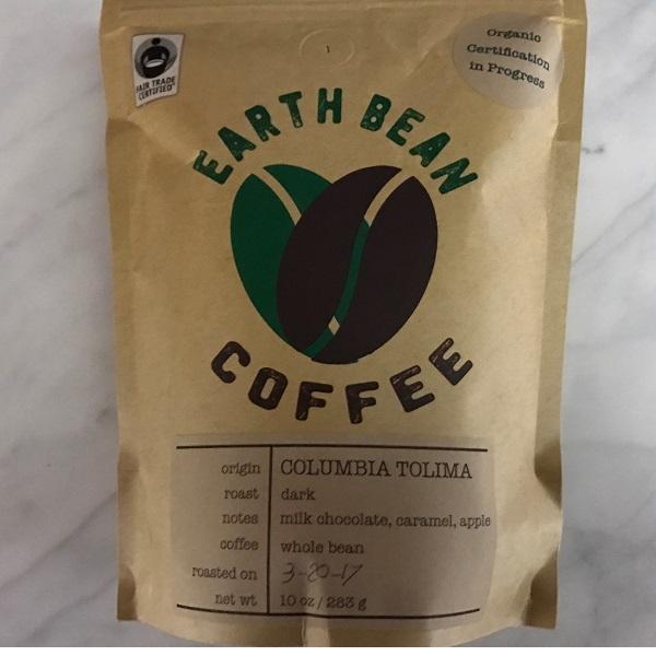 Earth Bean Coffee