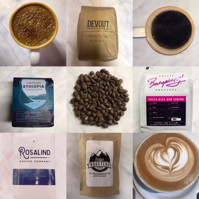 Best Coffees in the World 2017