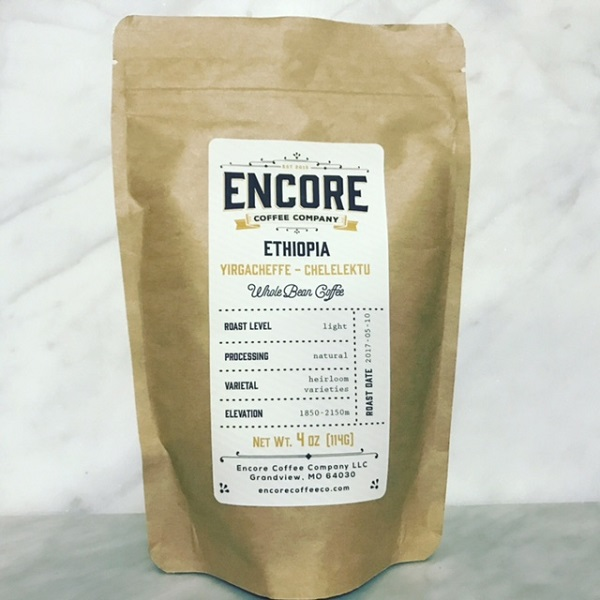 Encore-Coffee