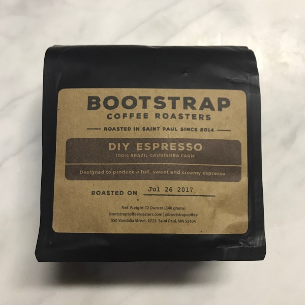 Bootstrap-Coffee-DIY-Espresso