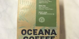 oceana coffee