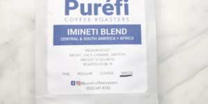 Purefi Coffee Roasters