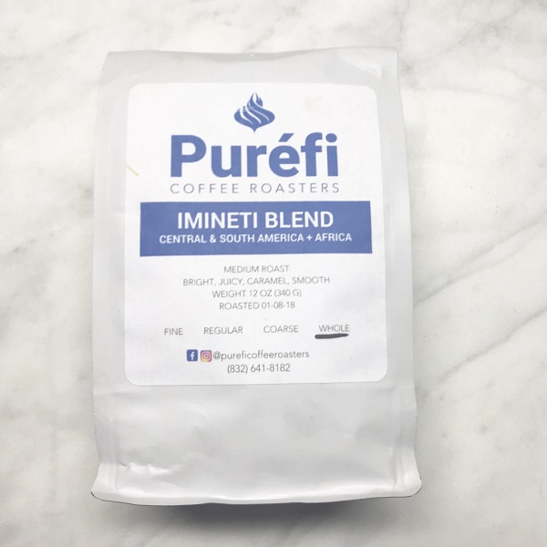 Purefi Coffee Roasters