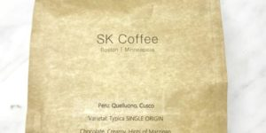 SK-Coffee