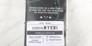 Radford Coffee Kenya