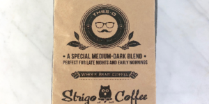 Strigo Coffee