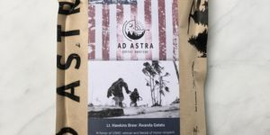 Ad Astra Coffee